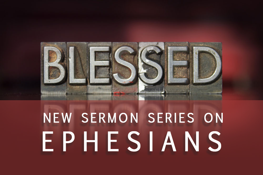 New Sermon Series at Grace Fellowship Church