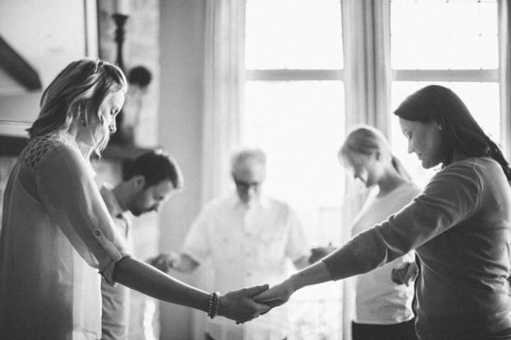 United in Christ - Ephesians Sermon Series