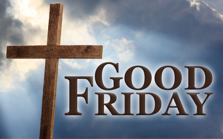 Good Friday Service - Grace Fellowship Church, Kennett Square PA