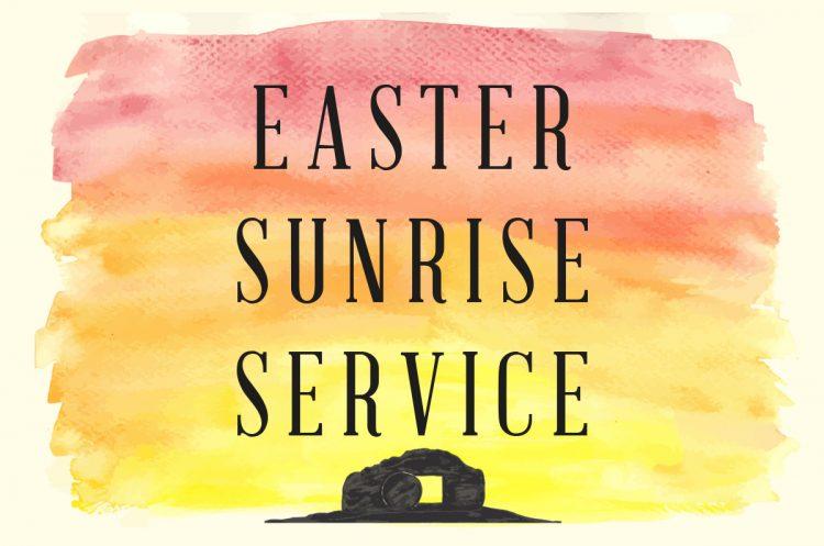 Easter Sunrise Service - Grace Fellowship Church, Kennett Square